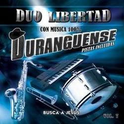 Duo Libertad - Busca a Jesus