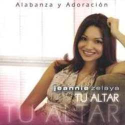 Jeannie Zelaya - Tu Altar
