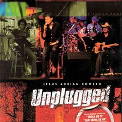 Jesus Adrian Romero - Unplugged