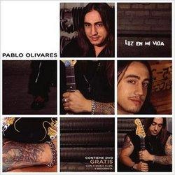 Pablo Olivares - Luz en Mi Vida