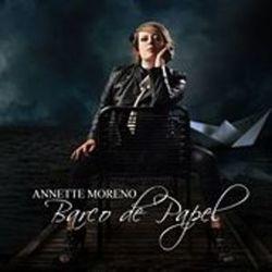Annette Moreno - Barco de Papel