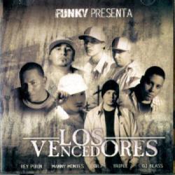 Funky - Los Vencedores