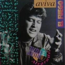 Juan Carlos Alvarado - Aviva el Fuego