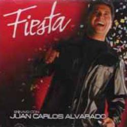 Juan Carlos Alvarado - Fiesta