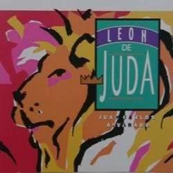 Juan Carlos Alvarado - Leon de Juda