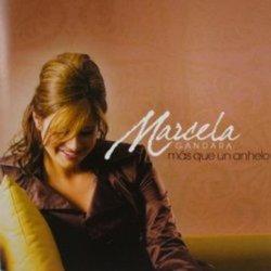 Marcela Gandara - Mas que Un Anhelo