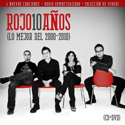 Rojo - 10 años