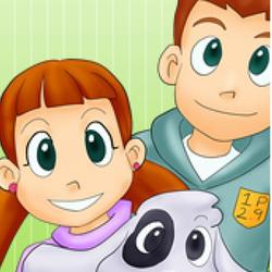 Amy y Andy
