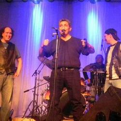 La Mision Blues Band