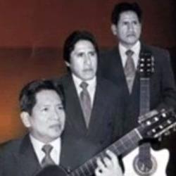 Trio Los Heraldos De Jesus