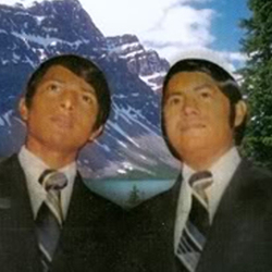 Duo Inspiracion de Jesus
